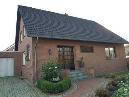 Einfamilienhaus mit sieben Zimmern in Lohne. OHNE Makler von Privat zu verkaufen