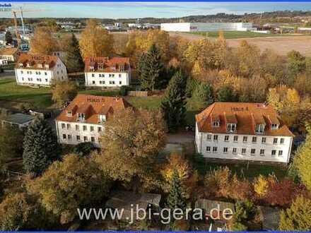 Wohnparkanlage, 13.000 qm Grundstück, 4 MFH mit 1.477 qm Wohnfläche