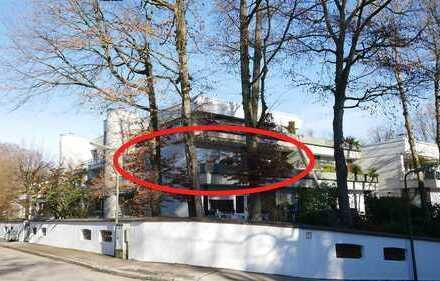CASACONCEPT Ideal für 2 Personen: 2,5-Zimmer-Wohnung in ruhiger Sollner Bestlage – im 1. OG mit groß
