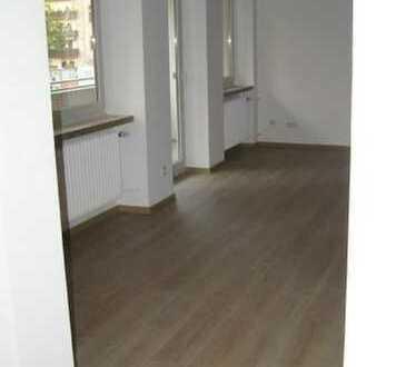 Sehr schöne, offene 4-Zimmer-Wohnung - 1. OG mit großem Süd-Balkon