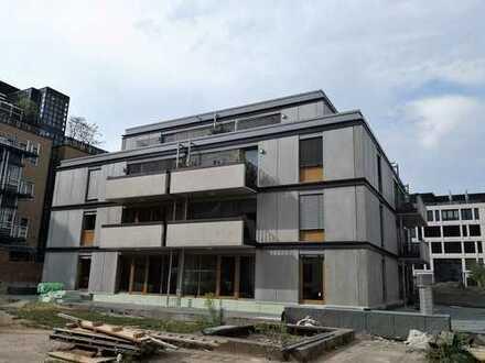 Erstbezug - attraktive, seniorengrechte und barrierefreie 3 Zimmerwohnung mit Terrasse