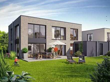 Vertriebsstart! Eigentumsgrundstück - Architektenhaus
