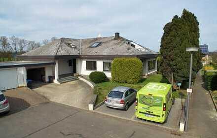 Bezugsfertige, gepflegte 5 Zimmer Wohnung nähe Bernkastel - Kues zu vermieten