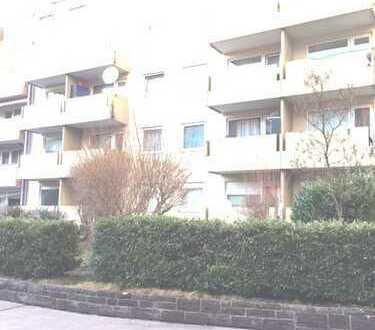 Komplettsanierung: Attraktive 2 Zi-Wohnung mit sep.Küche und Balkon in M-Milbertshofen