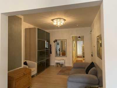 Top moderne sehr großzügige 4 Zimmer Wohnung nahe Schloss Charlottenburg und an der Spree