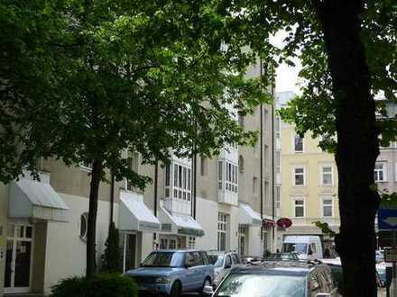 2-Zimmerwohnung in der Cityresidenz in der Altstadt, München, Stollbergstr.