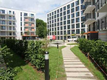 OPEN HOUSE 13.09.2018 - Moderne, vollmöblierte Apartments am Allgäuer Ring