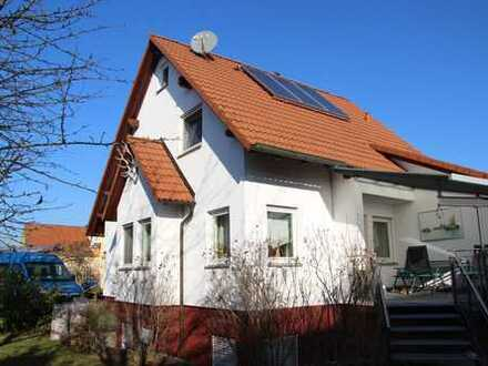 Eine Perle für Kapitalanleger - Wohnhaus mit ausgebautem Nebenhaus in Rust
