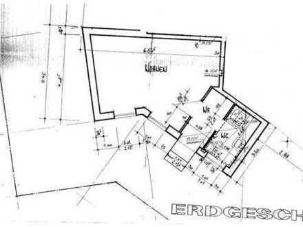 Ein-Zimmer-Appartement in ruhiger Villenlage MA-Niederfeld