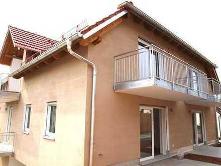 Exklusive Neubau-Maisonette-Wohnung mit Top-Ausstattung!
