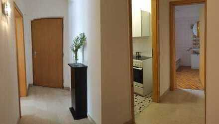 Schöne möblierte, gut ausgestattete 1Zi. Wohnung in Weil der Stadt (Kreis Böblingen)