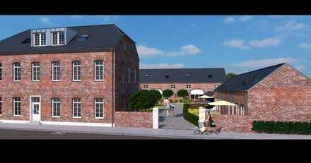 Gut Römersee Gutshaus