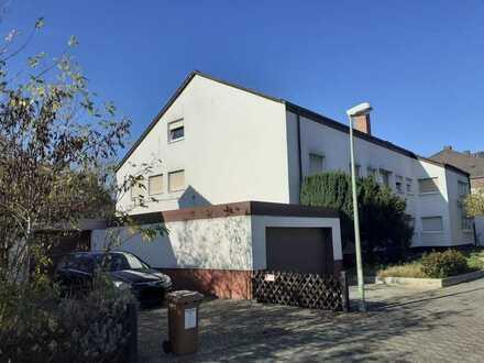 Gepflegte 3 ZKB Wohnung mit Balkon in Ludwigshafen am Rhein