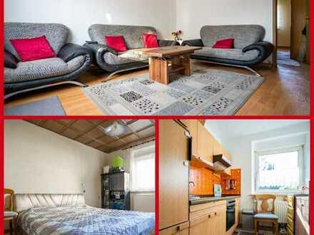 Der Preis ist super heiß - Praktische 2 Zimmerwohnung im schönen Karlsfeld