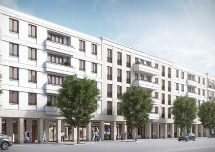 """Bahnstadt - Erstbezug zum 16. August 2019 - Neubau """"MEILEN.STEIN"""" 1 bis 4 Zimmer Wohnungen"""