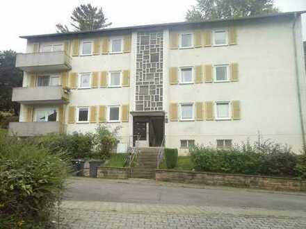 Schöne 3 ZKB Wohnung Oberer Holler 27 in Kusel 144.04