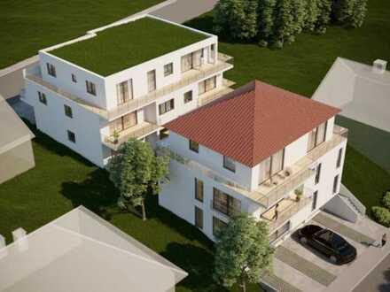 Bauprojekt für 2 Mehrfamilienhäuser !