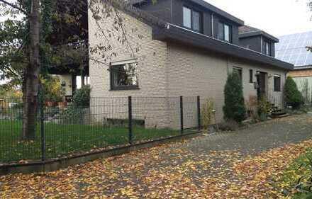 Vollständig renovierte 5-Zimmer-EG-Wohnung mit Terrasse in Swisttal