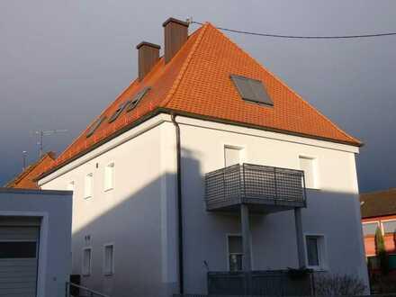 Ingolstadt Nord-Ost, Top 3-Zi.-Whg, saniert mit Balkon