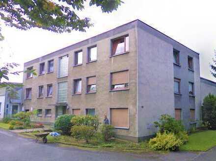 Baustellenbesichtigung! Komplett renovierte Wohnung mit Gewerberäumen im Souterrain