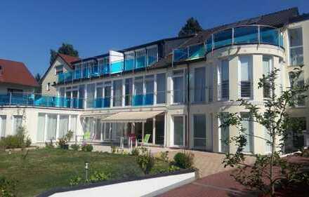 Stilvolle, geräumige und neuwertige 3-Zimmer-Wohnung mit Balkon und Einbauküche in Bonn