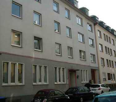 Renovierte und modernisierte 2 Zimmerwohnung in ruhiger Zentrumslage