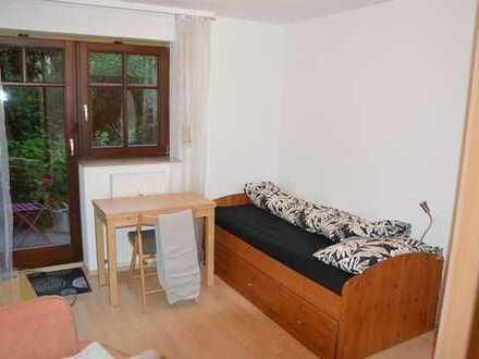 Schickes vollmöbliertes Zimmer in 3er-WG, perfekte Lage in BB Nähe Bahnhof, Daimler, Philips ...