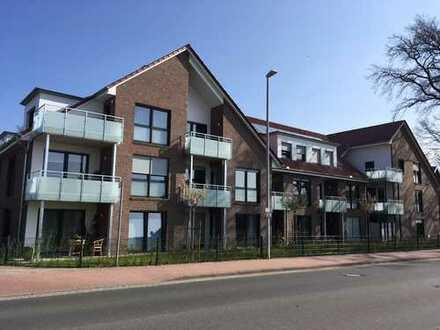 Neuwertige 2-Zimmer-Seniorenwohnung, modern, barrierefrei!