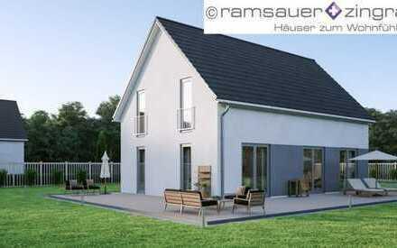 Ihr neues Haus steht in einer wunderschönen Landschaft - Massiv gebaut - inklusive Vollkasko!