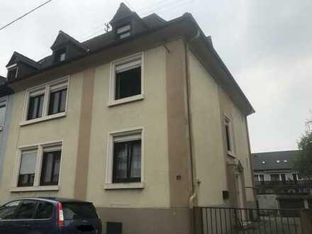 Geräumige 3 Zimmer-Wohnung im Stadtteil Daxlanden