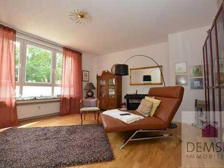 5480: Hilden-Nord! Großzügige 2,5-Zimmer-Wohnung mit offenem Wohnkonzept!