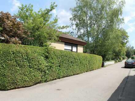 2-Zimmer-Einliegerwohnung in Sindelfingen - Landhaussiedlung