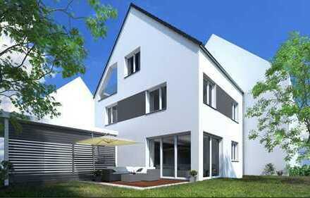 Perfektes Eigenheim für die junge Familie in Magstadt