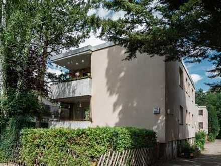 Modernisierte Wohnung in ruhiger Lage bietet Platz für die ganze Familie