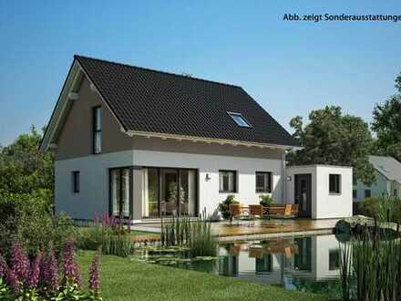 Familienfreundliches Einfamilienhaus in Bovenden - Lenglern