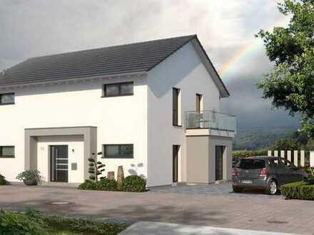 Sehr schönes Zweifamilienhaus mit 2 Vollgeschossen ideal für 2 Generationen unter einem Dach !