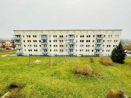 Neu sanierte 3-Raum Wohnungen in ruhiger und grüner Lage von Bad Köstritz.