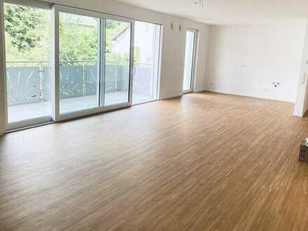 Moderne stilvolle--Wohnung mit Balkon und Burgblick in Waldkirch