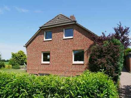 Schönes EFH Haus in Hannover (Kreis), Seelze-Lathwehren