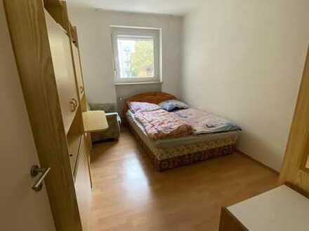 WG-Zimmer in Nürnberg