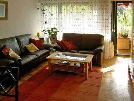 Großzügige 3,5-Zimmer-Wohnung in ruhiger Lage