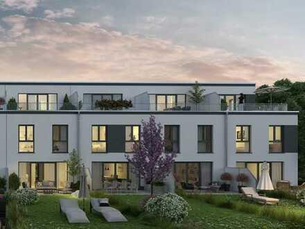 Einfamilienhaus in Essen-Bedingrade - Haus 3