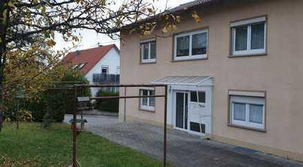 2-Zimmer-Wohnung in Emmingen