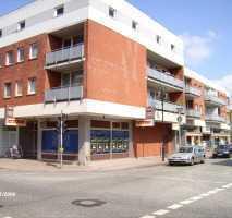 Walsrode/Gemütliche helle 2-ZKB-Wohnung mit Balkon zu vermieten