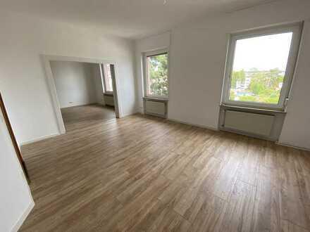3-Zimmer-Altbauwohnung in Frankfurt-Heddernheim