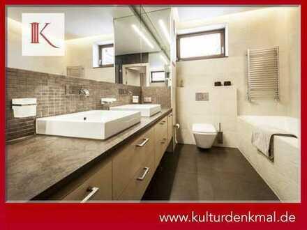 Neubau | Sonnige und urbane Wohnlage direkt im Kiez | Grün & Hell | Stellplatz | Lift | Balkon