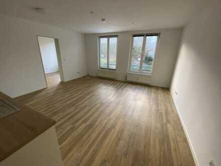 Betreutes Wohnen in Schilksee - 1,5 Zimmer für Senioren (ab 60 Jahren)