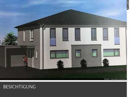 stilvolle und attraktive Neubau-Doppelhaushälfte in Kirkel-Limbach