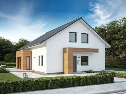 Sichern Sie sich Ihr eigenes Zuhause in Ronneburg!