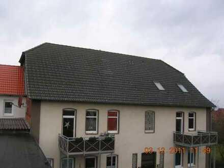 schöne, freundliche 3-Zimmer-Wohnung mit Balkon in Nordstemmen